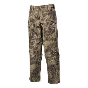 Pantalon de combat Mission snake FG
