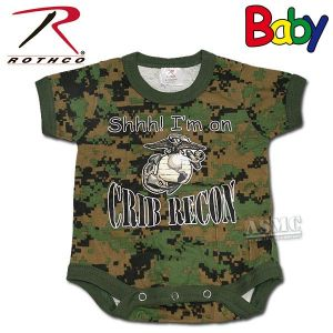 Body Rothco Recon digi-woodland