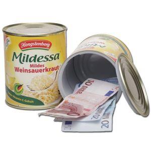 Boîte Safe Mildessa