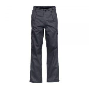 MFH BW pantalon de combat noir