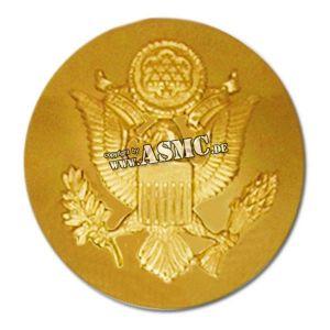 Insigne Métallique US Army