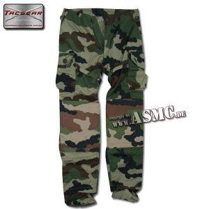 Pantalon de combat KSK TacGear CCE