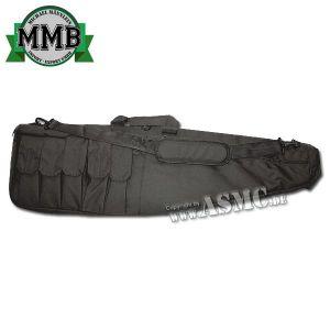 Housse carabine MMB noir