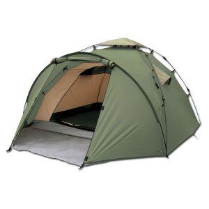 Tente Highlander Arran 400 Pop-Up kaki