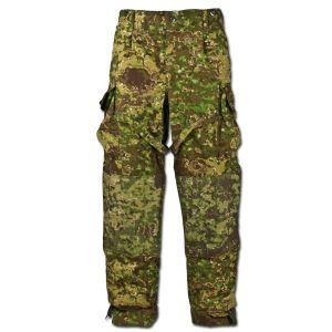 Pantalon de combat KSK PenCott GreenZone