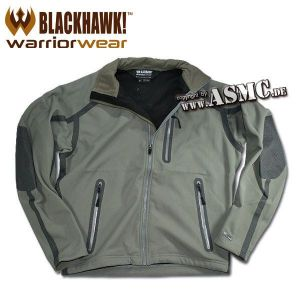 Blouson Blackhawk Ops Jak Layer 2 foliage