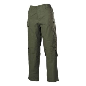 Pantalon de combat Mission Ny/Co kaki