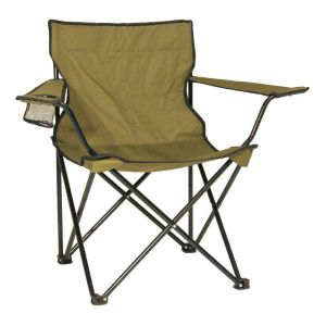Fauteuil Relax coyote