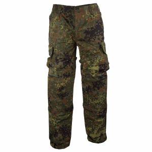 Pantalon de combat KSK TacGear flecktarn