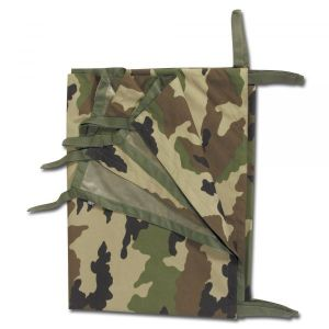 Bâche Commando CCE-tarn 300 x 220 cm