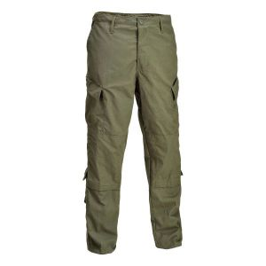 Pantalon de Combat Defcon 5 BDU olive