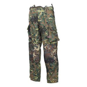Pantalon de combat BW flecktarn
