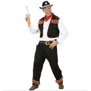 Déguisement CowBoy Homme-M