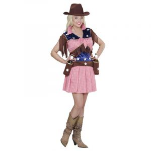 RODEO COWGIRL S