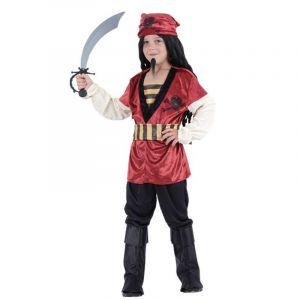 Déguisement Jack le Pirate - Dreamiz 7-9 ans