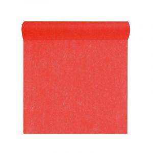 Tenture en tissu - Rouge