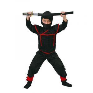 Déguisement de Ninja Shinoby pour Enfant - 5/6 ans