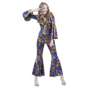 Costume Sylvia Delirium Femme-S/M