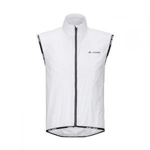 Gilet coupe-vent Vaude Men's Air Vest II 04606 - Blanc