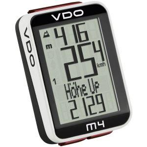 Compteur VDO M4 WL - Altimètre