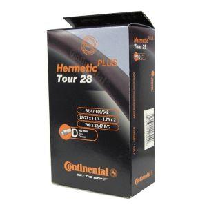 Chambre à air Hermetic Plus Dunlop 28' (32/47-622/642)