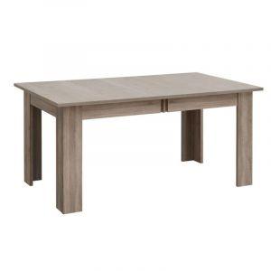 Table rallonge 80x80 comparer 76 offres for Table extensible titanium