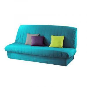 housse canape clic clac matelassee comparer 55 offres. Black Bedroom Furniture Sets. Home Design Ideas