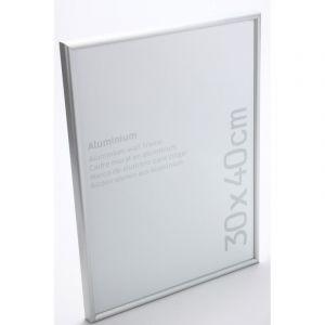 cadre verre et aluminium comparer 1522 offres. Black Bedroom Furniture Sets. Home Design Ideas