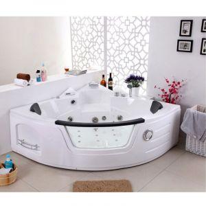 baignoire balneo douche comparer 59 offres. Black Bedroom Furniture Sets. Home Design Ideas