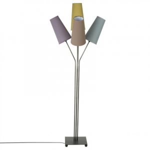 lampadaire 5 tetes comparer 30 offres. Black Bedroom Furniture Sets. Home Design Ideas
