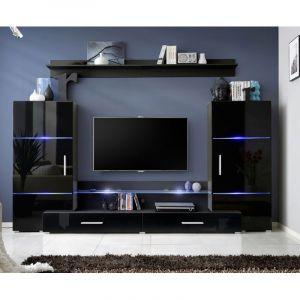 etagere murale 65 cm comparer 57 offres. Black Bedroom Furniture Sets. Home Design Ideas