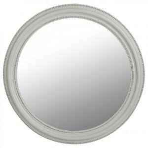 Miroir 60 x 25 comparer 65 offres for Miroir rond gris