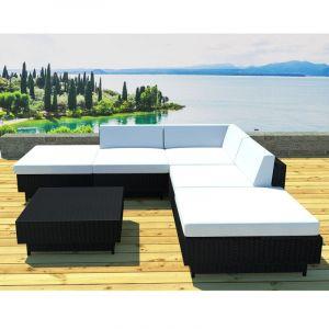 Salon de jardin acapulco comparer 12 offres for Jardin 7 17 acapulco