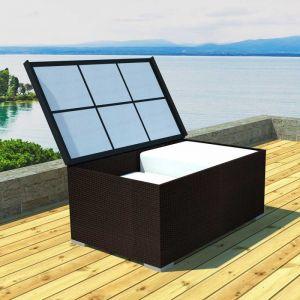 armoire jardin etanche comparer 40 offres. Black Bedroom Furniture Sets. Home Design Ideas