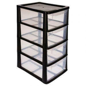 Tour rangement 2 tiroirs comparer 34 offres - Tour de rangement plastique 10 tiroirs ...