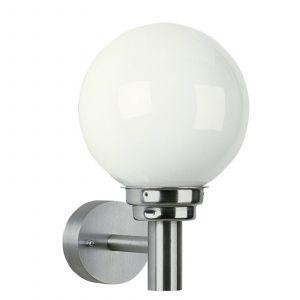 Luminaire exterieur boule comparer 180 offres for Applique boule exterieur