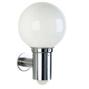 Eclairage exterieur a detecteur de mouvement comparer for Applique boule exterieur