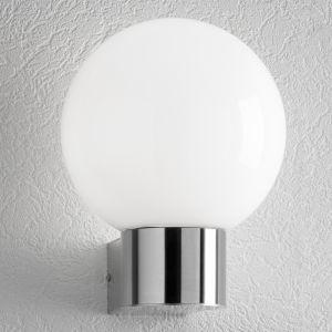 216 offres luminaire exterieur boule obtenez le meilleur for Applique boule exterieur