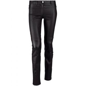 Le pantalon de Brax Feel Good noir taille 50