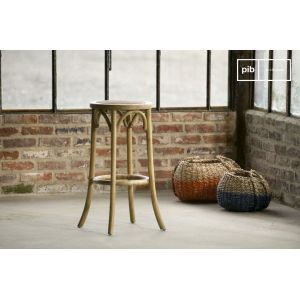 tabouret en bois brut comparer 150 offres. Black Bedroom Furniture Sets. Home Design Ideas