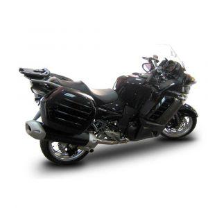 Fixations Shad Top Master Kawasaki Versys1000 Gtr1400