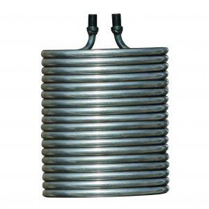 Serpentin pour nettoyeur eau chaude Karcher