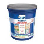 Anti-fissures & Anti-infiltrations 0,75L blanc - DIP ETANCH