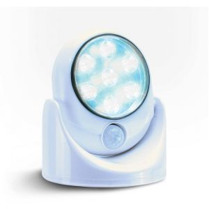 projecteur exterieur sans fil comparer 40 offres. Black Bedroom Furniture Sets. Home Design Ideas