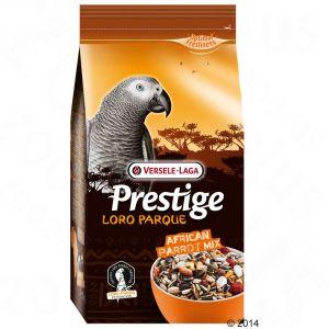 Prestige Premium pour perroquet d'Afrique - 15 kg