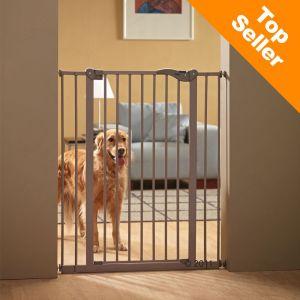 Barrière Dog Barrier 2 pour chien - L 75 - 84 x H 107 cm