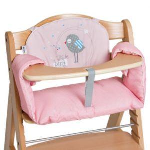 hauck Coussin pour chaise haute Comfort Birdie, modèle 2017