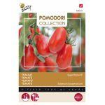 Thème - Tomate Super Roma Vf