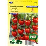 Tomate cerise Tomatoberry Garden F1