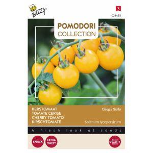 Thème - Tomate Cereza amarilla - Cerise Jaune